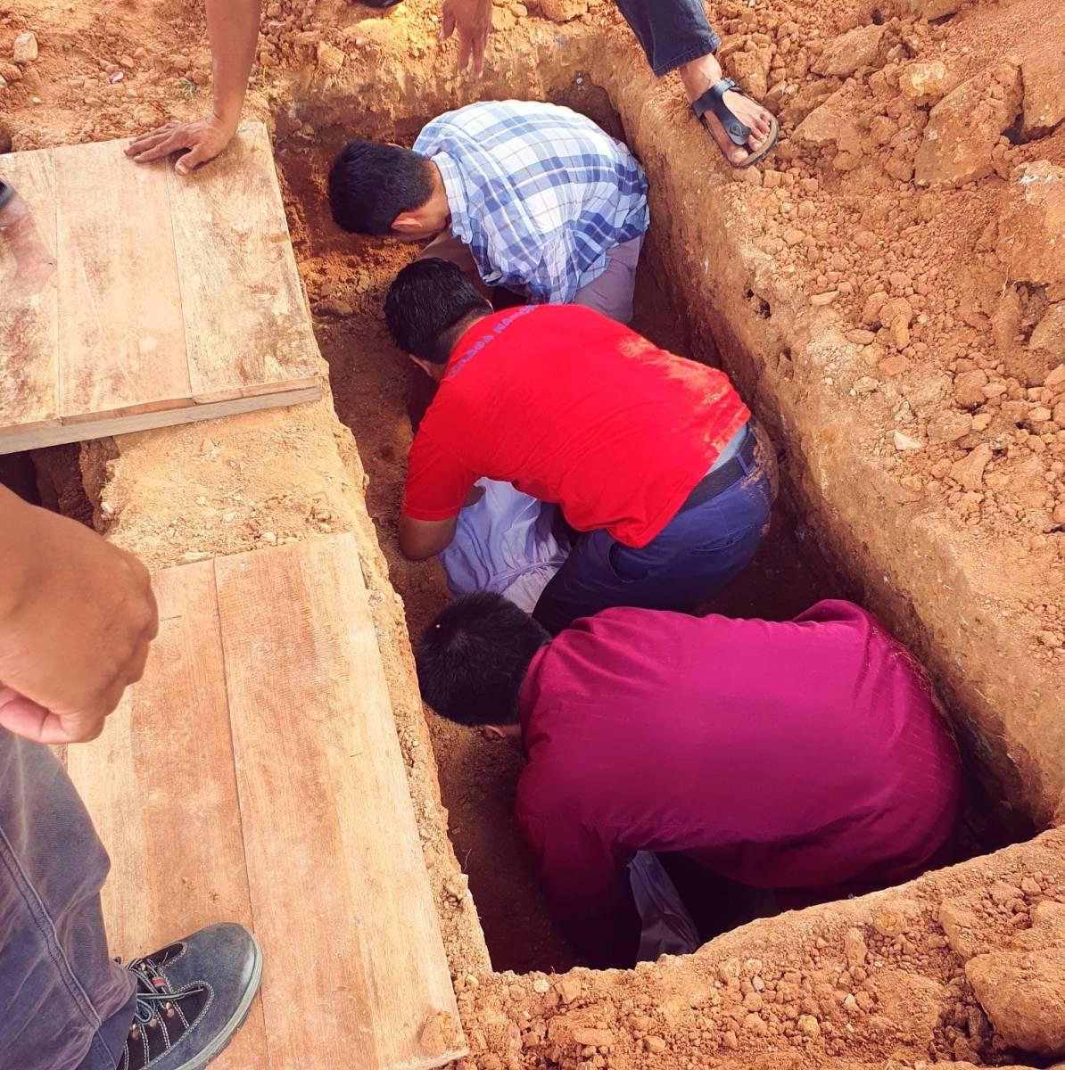14 Tempat Waris Boleh Menuntut Wang Khairat Kematian Yang Ramai Tak Tahu Ammar Mohd Zain
